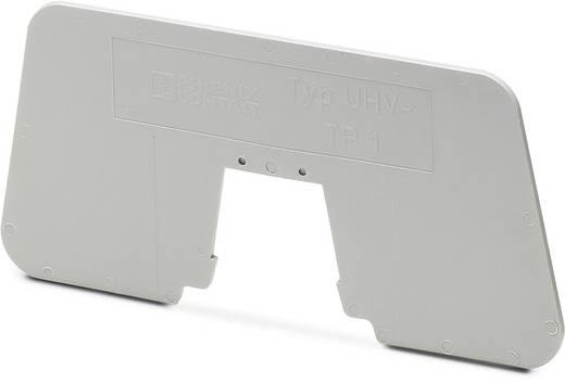 UHV -TP2 - Trennplatte UHV -TP2 Phoenix Contact Inhalt: 10 St.