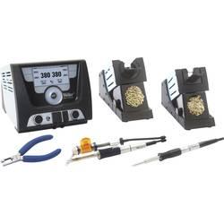 Pájecí a odsávací stanice Weller Professional WXD 2020 T0053429699, digitální, 240 W, +50 do +550 °C