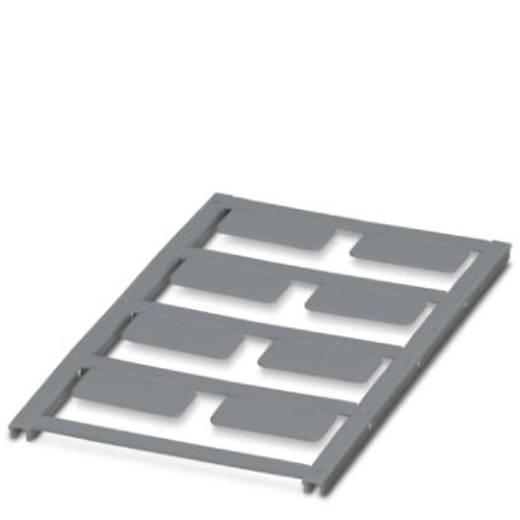 Gerätemarkierung Montage-Art: aufkleben Beschriftungsfläche: 27 x 12.50 mm Passend für Serie Universaleinsatz Silber Pho