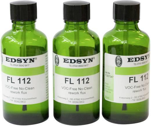 Lötwasser Edsyn FL112 Inhalt 30 ml F-SW 34