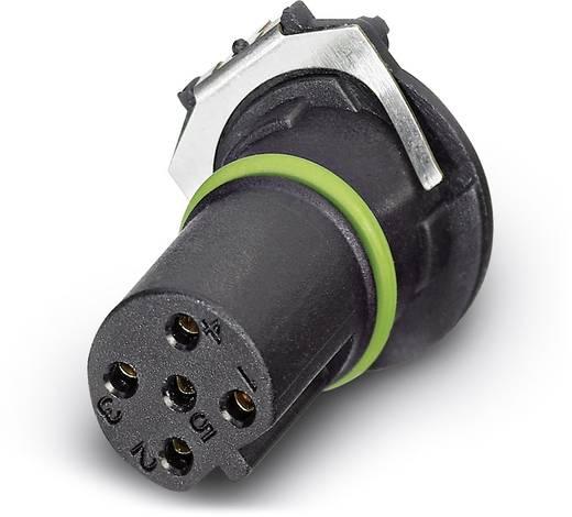 SACC-CI-M12FSB-5CON-SH TOR 32 - Einbausteckverbinder SACC-CI-M12FSB-5CON-SH TOR 32 Phoenix Contact Inhalt: 100 St.