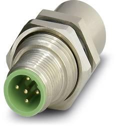 Traversée pour armoire électrique Conditionnement: 1 pc(s) Phoenix Contact SACC-5P-DSI-M12MSB/FSB-M16 1551684