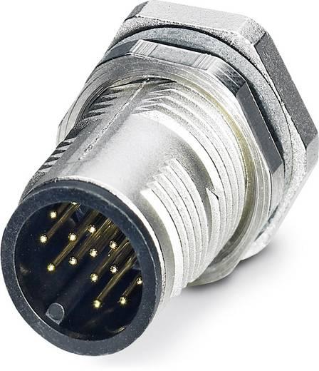 SACC-DSI-MS-17CON-M12 SCO - Einbausteckverbinder SACC-DSI-MS-17CON-M12 SCO Phoenix Contact Inhalt: 20 St.