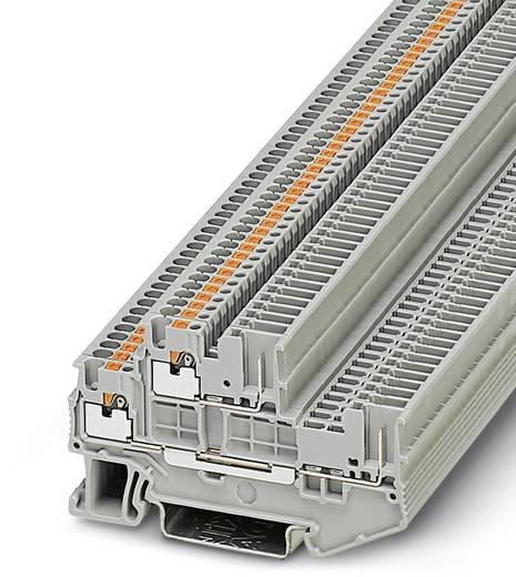 PTTB 1,5/S/2P - Doppelstock-Klemme PTTB 1,5/S/2P Phoenix Contact Grau Inhalt: 50 St.