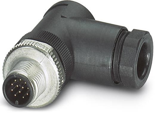Sensor-/Aktor-Steckverbinder, unkonfektioniert M12 Stecker, gerade Polzahl (RJ): 12 Phoenix Contact 1404421 SACC-M12MR-