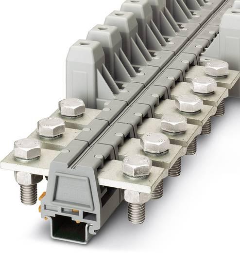 UHV 95-M12/M12 - Durchgangsklemme UHV 95-M12/M12 Phoenix Contact Grau Inhalt: 10 St.