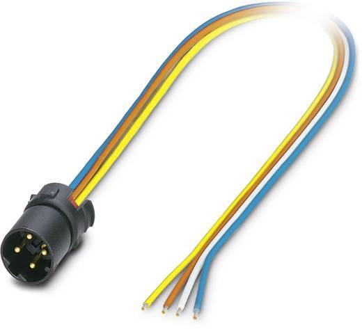 SACC-MCI-M12MSD-4CON/0,5 - Einbausteckverbinder SACC-MCI-M12MSD-4CON/0,5 Phoenix Contact Inhalt: 1 St.