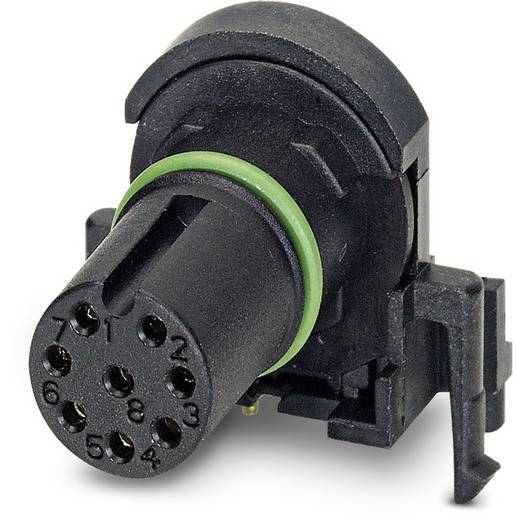 SACC-CI-M12FS-8CON-L90 SCO - Einbausteckverbinder SACC-CI-M12FS-8CON-L90 SCO Phoenix Contact Inhalt: 20 St.