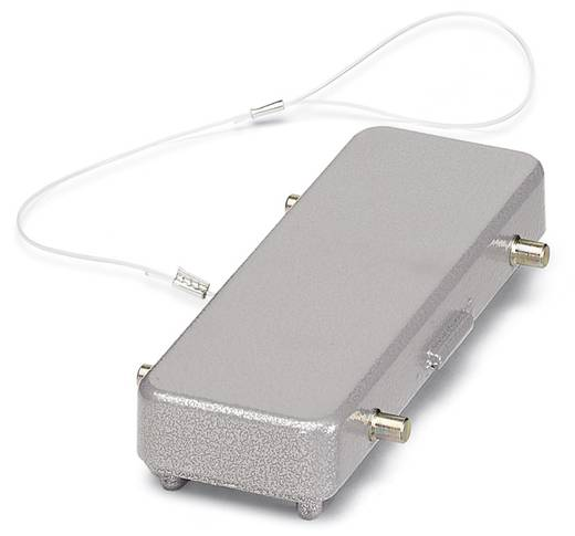HC-B 24-SD-FQU/FS-AL - Schutzdeckel HC-B 24-SD FQU / FS-AL Phoenix Contact Inhalt: 10 St.
