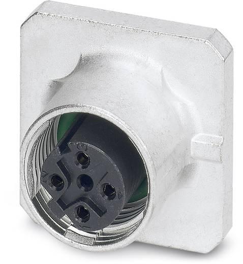 SACC-SQ-M12FSD-4CON-20-L180 - Einbausteckverbinder SACC-SQ-M12FSD-4CON-20-L180 Phoenix Contact Inhalt: 10 St.