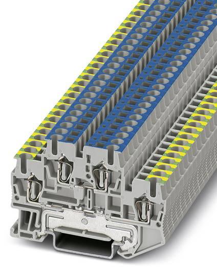 STTB 2,5-PE/N - Durchgangsreihenklemme STTB 2,5-PE/N Phoenix Contact Grau Inhalt: 50 St.