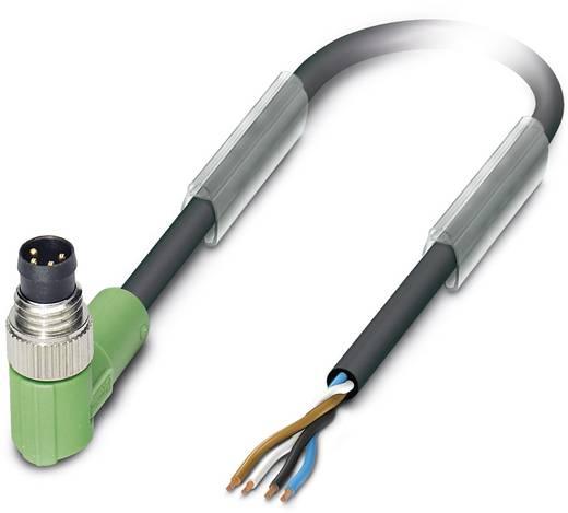 Sensor-/Aktor-Kabel SAC-4P-M 8MR/1,5-PUR Phoenix Contact Inhalt: 1 St.