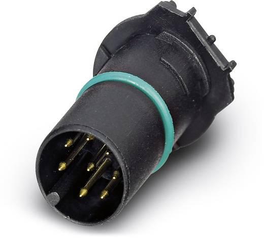 SACC-CI-M12MS- 8CON-TOR 32 - Einbausteckverbinder SACC-CI-M12MS- 8CON-TOR 32 Phoenix Contact Inhalt: 100 St.
