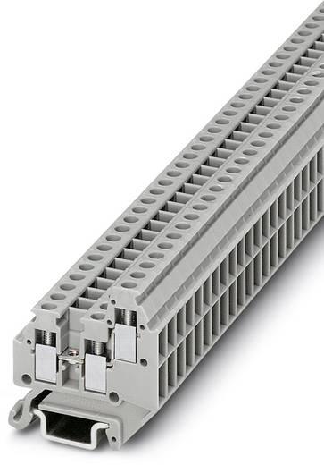 MT 1,5-TWIN - Durchgangsreihenklemme MT 1,5-TWIN Phoenix Contact Grau Inhalt: 50 St.