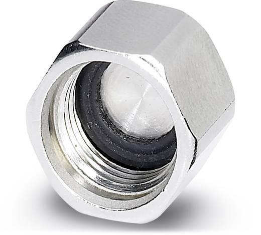 Sensor-/Aktor-Steckverbinder, unkonfektioniert M12 Schutzkappe Phoenix Contact 1430488 PROT-M12 FS-M 10 St.
