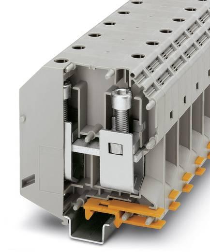 UKH 150 - Durchgangsreihenklemme UKH 150 Phoenix Contact Grau Inhalt: 3 St.