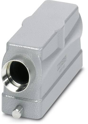 Tüllengehäuse HC-B 24-TFL-H-O1PG29S 1460208 Phoenix Contact 10 St.