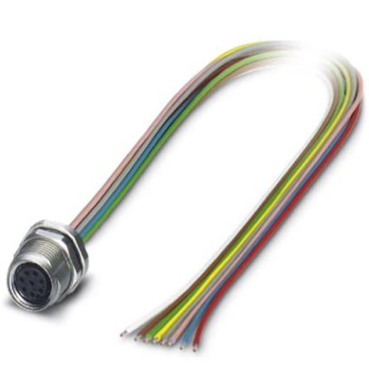 SACC-DSI-M8FS-8CON-M10/0,5 - Einbausteckverbinder SACC-DSI-M8FS-8CON-M10/0,5 Phoenix Contact Inhalt: 1 St.