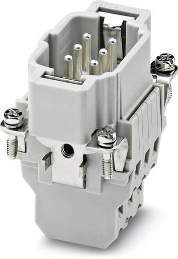 Steckereinsatz HC-B 1687860 Phoenix Contact 6 + PE Zugfeder 1 St.