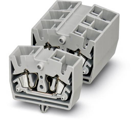 MSDB 2,5-RZ - Mini-Durchgangsklemme MSDB 2,5-RZ Phoenix Contact Grau Inhalt: 50 St.