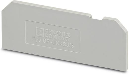 DP-UKKB 3/ 5 - Distanzplatte DP-UKKB 3/ 5 Phoenix Contact Inhalt: 50 St.