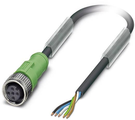 Sensor-/Aktor-Kabel SAC-5P-M12FS/ 8,0-PUR/M12FS VW Phoenix Contact Inhalt: 1 St.