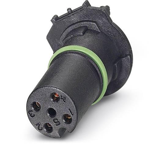 SACC-CI-M12FS-4CON-L180 THR - Einbausteckverbinder SACC-CI-M12FS-4CON-L180 THR Phoenix Contact Inhalt: 60 St.