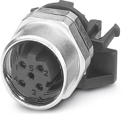 Sensor-/Aktor-Einbausteckverbinder M12 Buchse, Einbau Polzahl (RJ): 4 Phoenix Contact 1542619 SACC-DSIV-FSD-4CON-L180 S