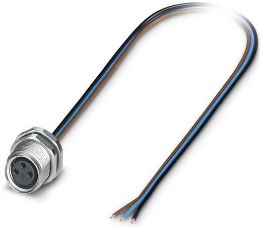 SACC-DSI-M8FS-3CON-M10/0,5 - Einbausteckverbinder SACC-DSI-M8FS-3CON-M10/0,5 Phoenix Contact Inhalt: 1 St.