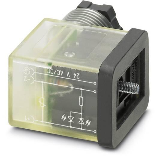 SACC-VB-3CON-M16/BI-1L-SV 24V - Ventilstecker SACC-VB-3CON-M16/BI-1L-SV 24V Phoenix Contact Inhalt: 1 St.
