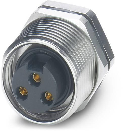 SACC-DSI-MINFS-4CON-M26 PCB - Einbausteckverbinder SACC-DSI-MINFS-4CON-M26 PCB Phoenix Contact Inhalt: 1 St.