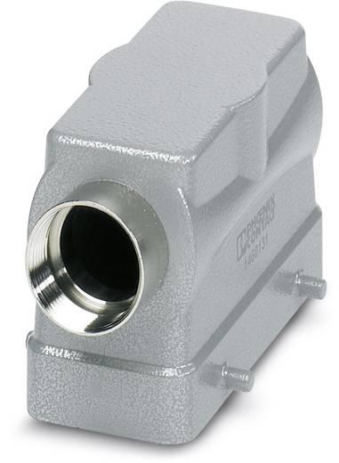 Tüllengehäuse HC-B 16-TFQ-N-O1PG21S 1460131 Phoenix Contact 10 St.