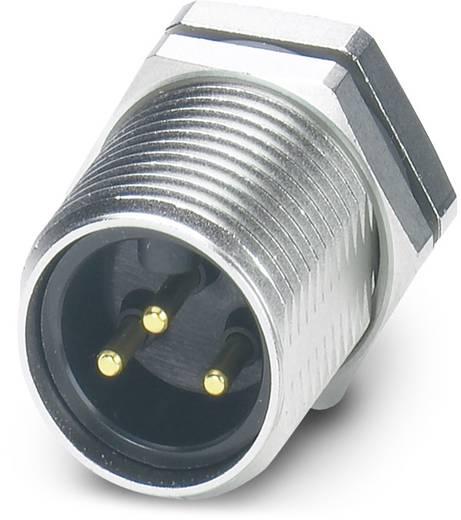 "Sensor-/Aktor-Einbausteckverbinder 7/8"" Stecker, Einbau Polzahl (RJ): 5 Phoenix Contact 1457487 SACC-DSI-MINMS-5CON-UNF"