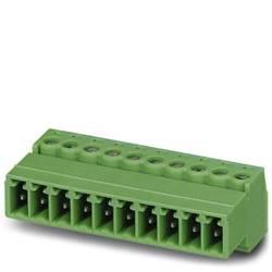 Konektor do DPS Phoenix Contact IMC 1,5/ 3-ST-3,81 1857896, 17.90 mm, pólů 3, rozteč 3.81 mm, 50 ks