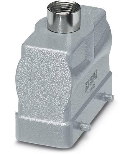 Tüllengehäuse HC-B 16-TFQ-N-O1PG21G 1460129 Phoenix Contact 10 St.