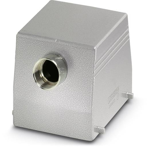 Tüllengehäuse HC-B 32-TFQ-80 / O1M32S 1604872 Phoenix Contact 10 St.