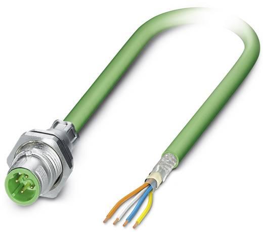SACCBP-MSD-4CON-PG9/0,5-933SCO - Bussystem-Einbaustecker SACCBP-MSD-4CON-PG9/0,5-933SCO Phoenix Contact Inhalt: 1 St.