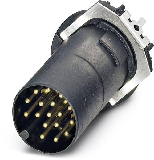 SACC-CI-M12MS-17CON-SH TOR 32 - Einbausteckverbinder SACC-CI-M12MS-17CON-SH TOR 32 Phoenix Contact Inhalt: 100 St.