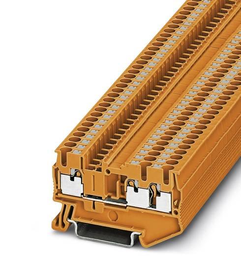 PT 2,5-TWIN OG - Durchgangsklemme PT 2,5-TWIN OG Phoenix Contact Orange Inhalt: 50 St.