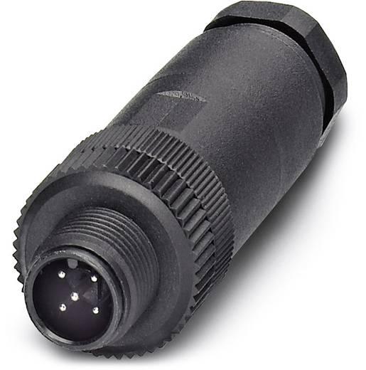 SACC-M12MS-5CON-PG 9 - Steckverbinder SACC-M12MS-5CON-PG 9 Phoenix Contact Inhalt: 1 St.
