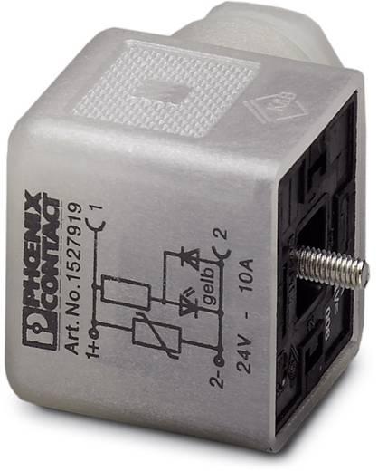 SACC-V-3CON-PG9/A-1L-SV 24V - Ventilstecker SACC-V-3CON-PG9/A-1L-SV 24V Phoenix Contact Inhalt: 1 St.