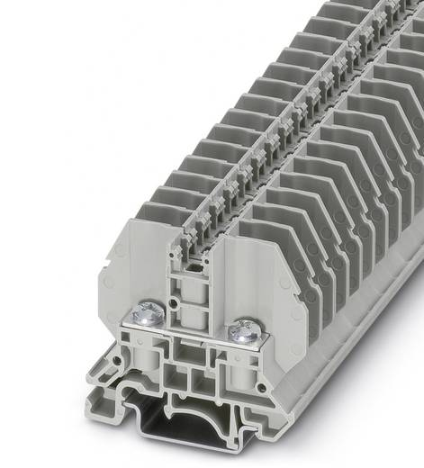 RSC 4 - Bolzenanschlussklemme RSC 4 Phoenix Contact Grau Inhalt: 50 St.