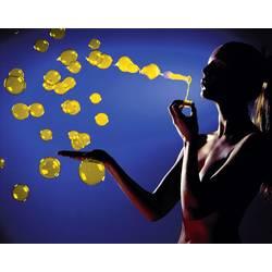 UV koncentrát pro výrobník bublin, 1 l, žlutá