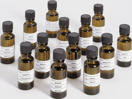 Nebelfluid-Duftstoff Eurolite 20 ml Limette