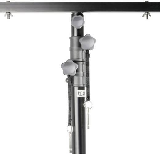 Stativ-System inkl. Traverse Belastbar bis Gewicht:40 kg Lichtstativ groß