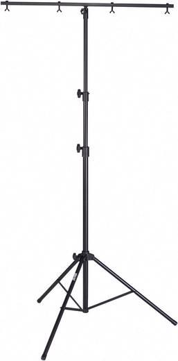 Stativ-System inkl. Traverse Belastbar bis Gewicht:15 kg Lichtstativ klein