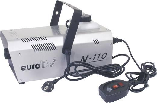 Nebelmaschine Eurolite N-110 inkl. Kabelfernbedienung