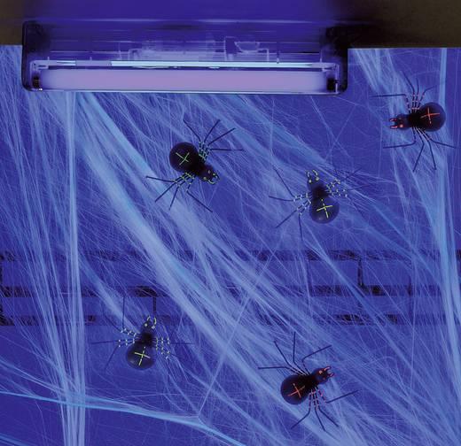 UV-Röhren Set Tubes lumineux UV 15 W Blau