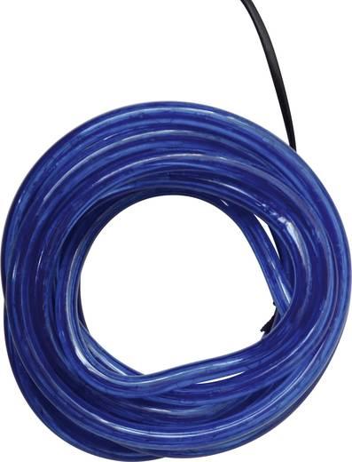 Basetech Halogen TLN36-5M BLUE Lichtschlauch 5 m Blau