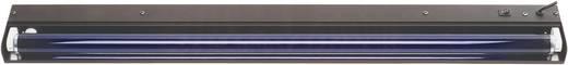 UV-Röhren Set 45cm metall 15 W